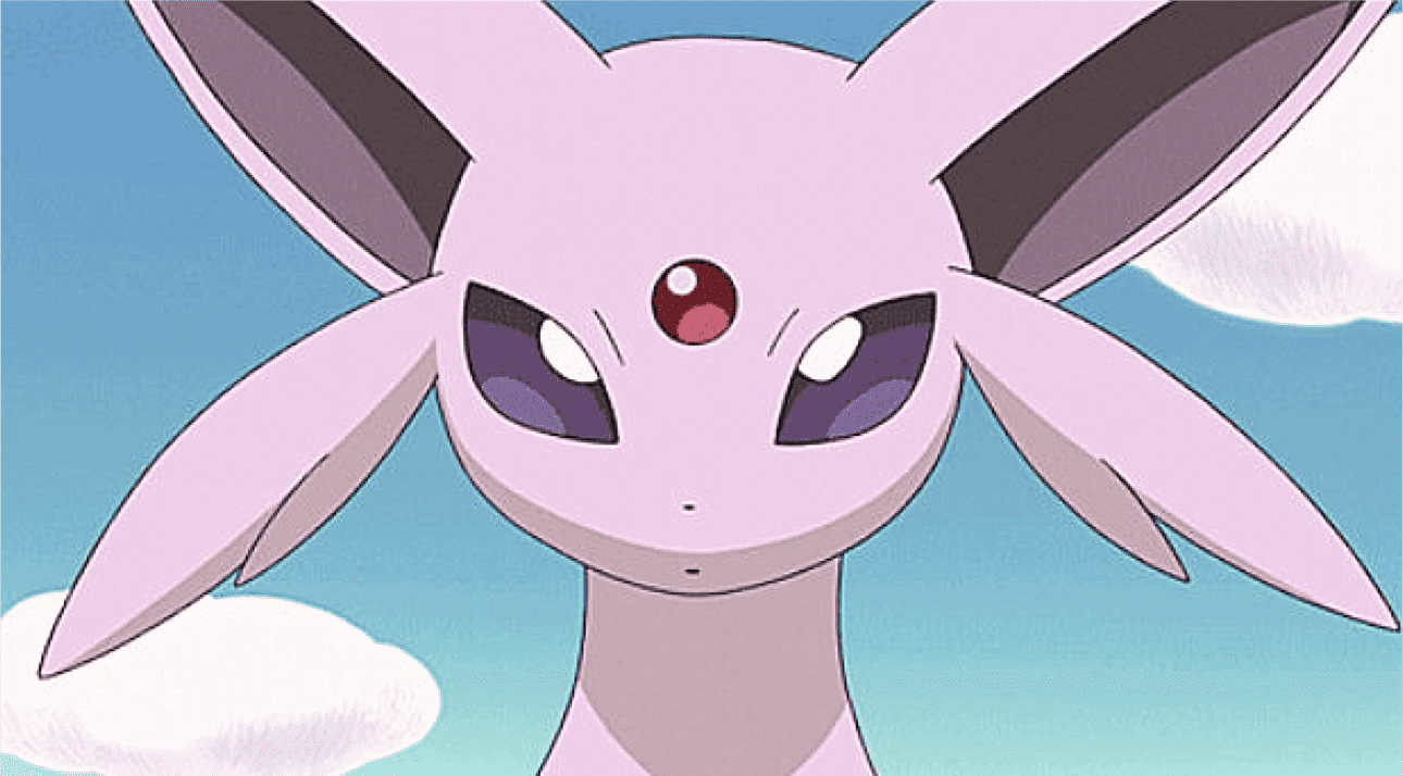 Espeon GX is here to stay!