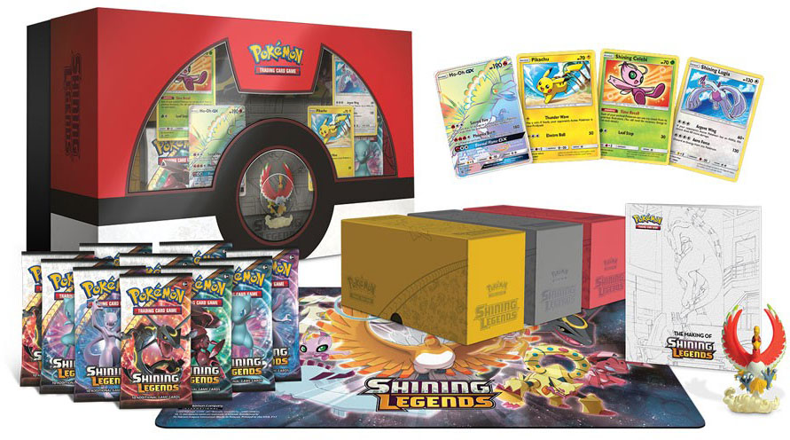 Ho-Oh Super Premium Collection