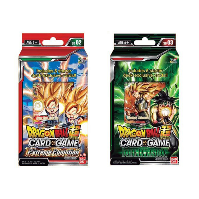 starter-deck-dragon-ball-super-card-game