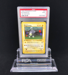 psa-9-mint-magnemite-53102-1st-edition-shadowless-base-set-graded-card