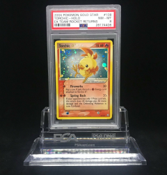 psa-8-gold-star-torchic-ex-team-rocket-returns-108109-holo-rare-graded-card
